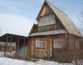 Как оформить в собственность постройку на земельном участке фото
