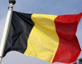Как оформить визу в бельгию фото