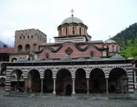 Как оформить визу в болгарию фото