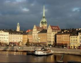 Как оформить визу в эстонию фото