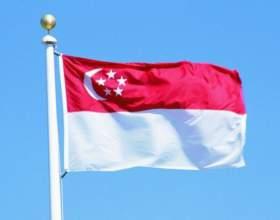 Как оформить визу в сингапур фото