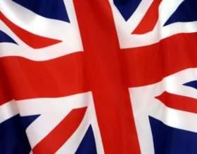 Как оформить визу в великобританию фото