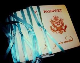Как оформить загранпаспорт в новосибирске фото