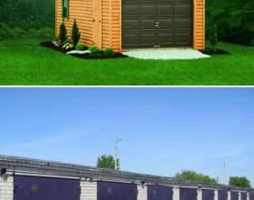 Как оформить земельный участок под гараж фото
