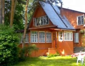 Как оформить жилой дом в собственность на земельном участке фото
