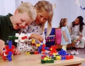 Как оформиться в детский сад фото