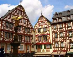 Как оформлять документы для поездки в германию фото