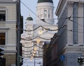Как оформлять визу в финляндию фото