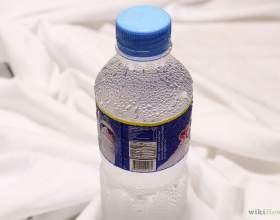 Как охладить воду фото
