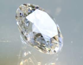 Как определить алмаз фото