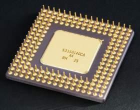 Как определить частоту процессора фото