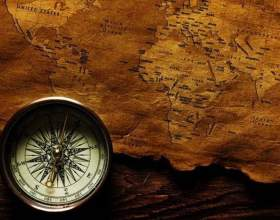 Как определить, где север, а где юг, без компаса фото