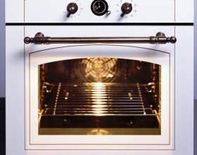Как определить градусы на духовке фото