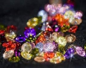 Как определить качество драгоценных камней фото