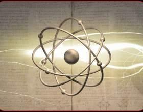 Как определить массу атома фото