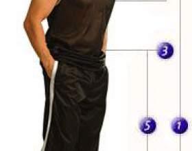 Как определить мужской размер фото