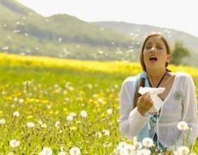 Как определить, на что аллергия фото