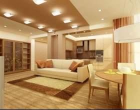 Как определить площадь жилой комнаты фото