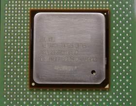 Как определить процессор компьютера фото