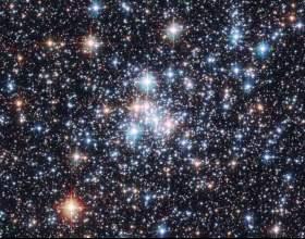 Как определить расстояние до звезд фото