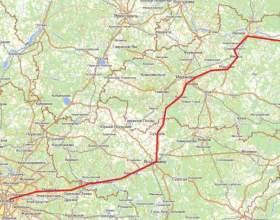 Как определить расстояние на карте фото