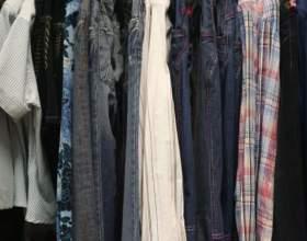 Как определить размер одежды мужчин фото