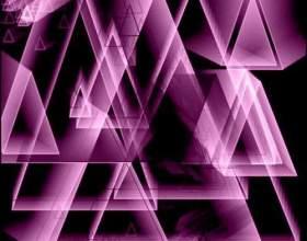 Как определить тупоугольный и остроугольный треугольник фото