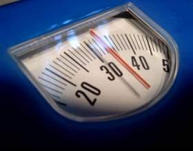 Как определить вес по росту фото