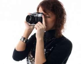 Как определить выдержку фотоаппарата фото
