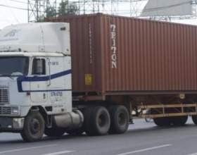 Как организовать грузовые перевозки фото