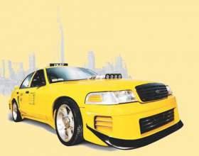 Как организовать службу такси фото