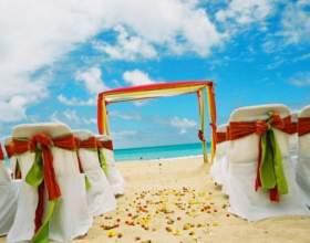Как организовать свадьбу на природе фото