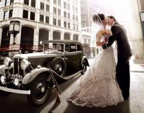 Как организовать свадьбу в стиле 30-х годов фото