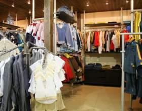 Как организовать торговлю одеждой фото