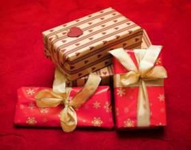Как организовать вручение подарка боссу фото