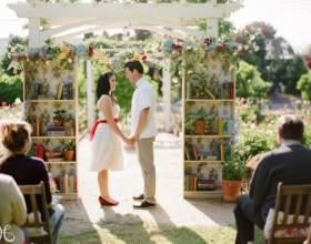 Как организовывать свадьбу своими силами фото