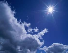 Как ориентироваться по солнцу фото