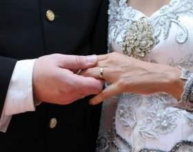 Как оригинально отпраздновать свадьбу фото
