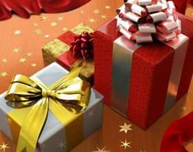 Как оригинально подарить подарок на день рождения фото