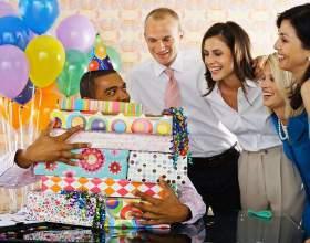 Как оригинально поздравить коллегу с днем рождения фото
