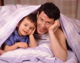 Как оставить ребенка отцу фото