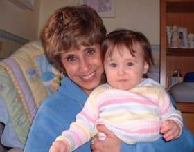 Как оставить ребенка с бабушкой фото