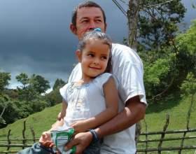 Как оставить ребенка с отцом после развода фото