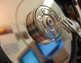 Как осуществить переход с одного диска на другой фото