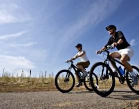 Как осуществлять движение по дороге на велосипеде фото
