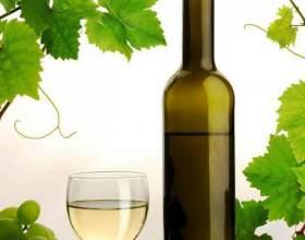 Как осветлить вино фото
