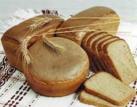 Как освежить хлеб фото