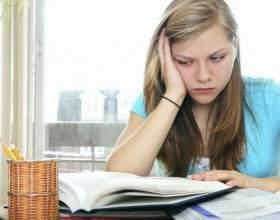 Как освежить знания перед новым учебным годом фото
