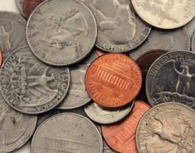 Как отчистить монету фото