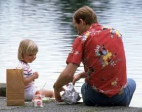 Как отцу проводить время с детьми фото